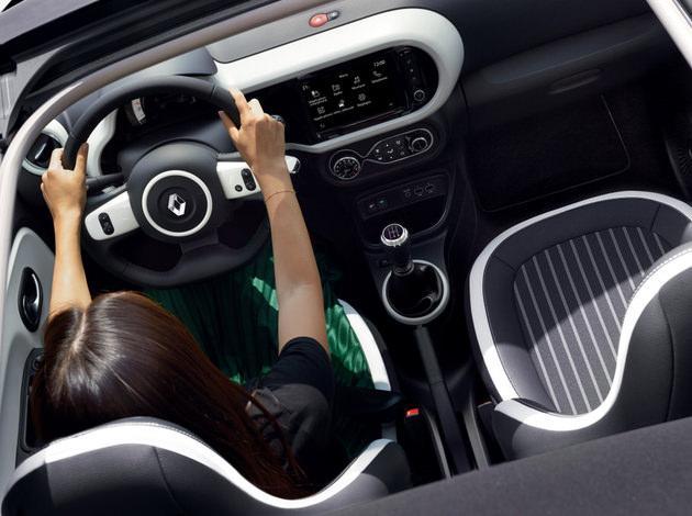 Saque el máximo partido a las características de confort de su vehículo