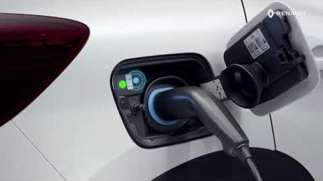 E-TECH PLUG-IN HYBRID - Recarga de la batería de tracción