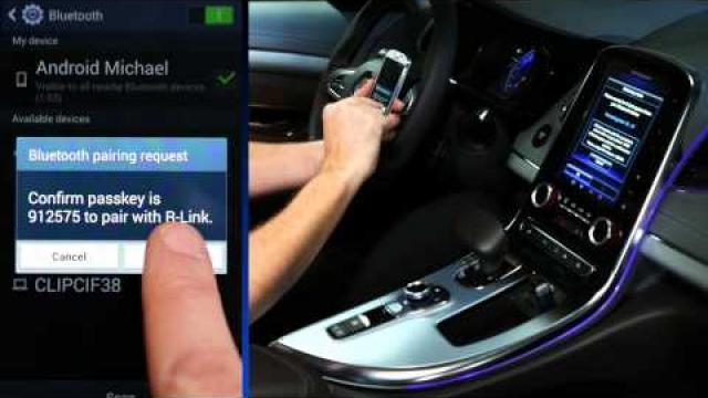 ¿Cómo realizar el emparejamiento desde su teléfono Android?