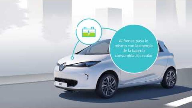 Los 10 puntos imprescindibles  Para sacar el máximo partido a su Renault eléctrico