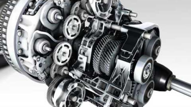 MOTORES Y CAJAS DE VELOCIDADES : MOTORES ENERGY DCI 95 Y 110