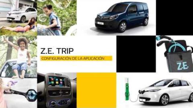 Z.E. TRIP - SPA