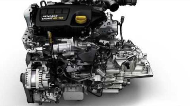 MOTORES Y CAJAS DE VELOCIDADES : MOTORES ENERGY DCI 130 Y DCI 160 EDC